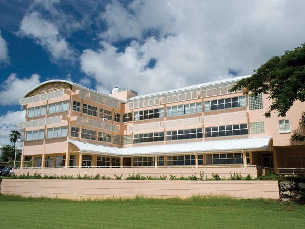 Barbados Community College