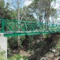 Bridge in Sandy Lane
